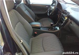 Mercedes-benz CL 180 - imagine 4