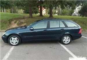 Mercedes-benz CL 180 - imagine 1