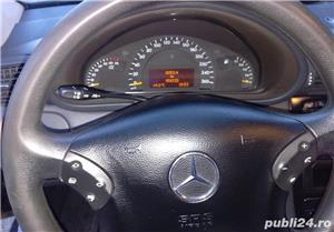 Mercedes-benz CL 180 - imagine 6