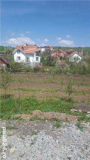 Teren de vanzare Drumul Sigmirului  - imagine 6