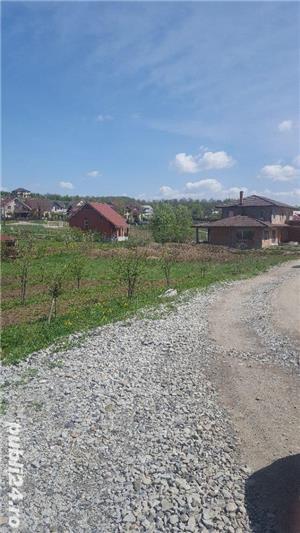 Teren de vanzare Drumul Sigmirului  - imagine 5