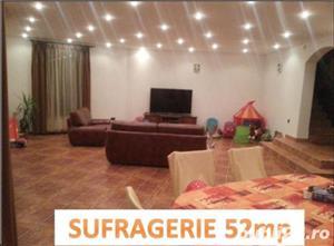 Cal. Urseni, 230 m2, garaj dublu cu telecomanda, 700m2 , porotherm, Bramac, gard ECOSYSTEME, alarma - imagine 1