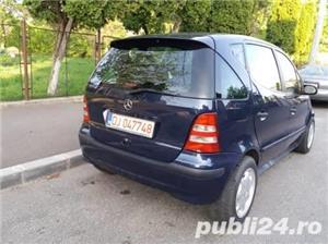 Mercedes-benz A 170 - imagine 2