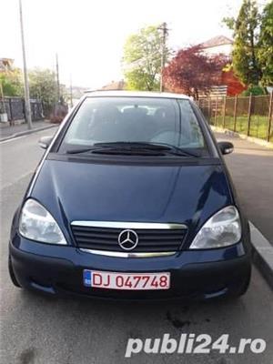 Mercedes-benz A 170 - imagine 1