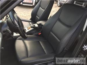 Vand & Schimb BMW 320 D,inmatriculat 28.10.2010, Piele, Dublu Climaronic, etc - imagine 6