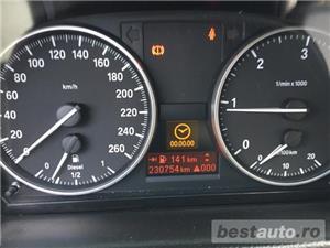 Vand & Schimb BMW 320 D,inmatriculat 28.10.2010, Piele, Dublu Climaronic, etc - imagine 13
