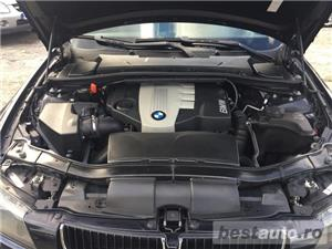 Vand & Schimb BMW 320 D,inmatriculat 28.10.2010, Piele, Dublu Climaronic, etc - imagine 17