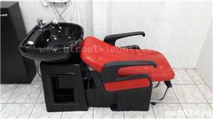 Vanzare Salon Infrumusetare Complet Dotat Cu Aparatura Si Mobilier