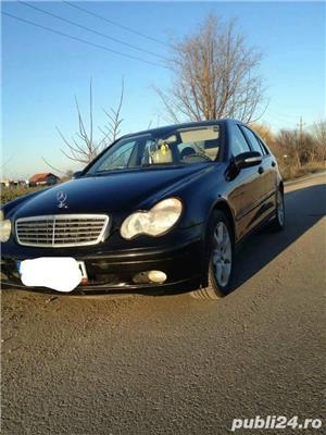 Mercedes-benz 200 - imagine 7