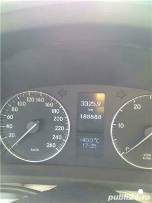 Mercedes-benz 200 - imagine 3