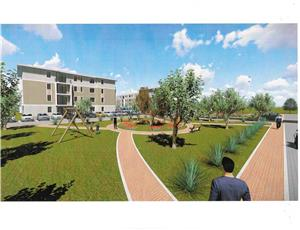 Apartament nou 2 camere, 55 mp utili  - imagine 1
