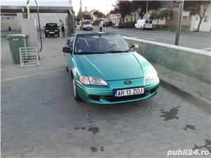 Toyota Paseo - imagine 1