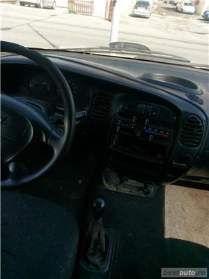 Hyundai H 100 - imagine 5
