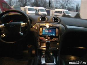 Ford Mondeo 1.8 TDCI 2009 - imagine 3
