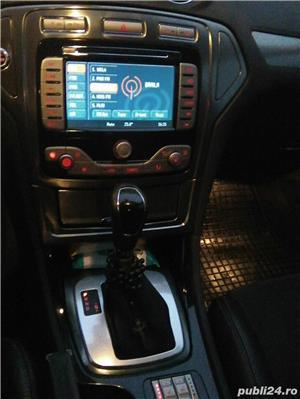 Ford Mondeo 1.8 TDCI 2009 - imagine 8