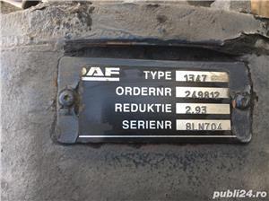 Diferential DAF XF 105 - imagine 4
