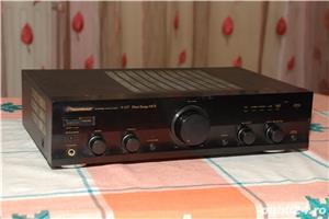 Amplificator Pioneer A-107 - imagine 2