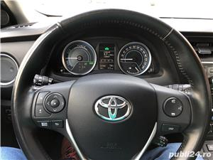 Toyota Auris - imagine 4