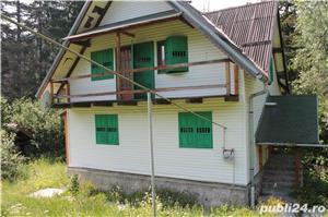 Vila de Vanzare Baile Tusnad cu teren 861 mp - imagine 5