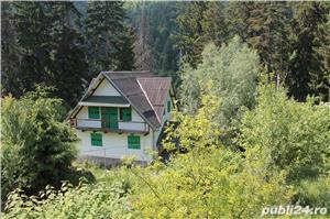 Vila de Vanzare Baile Tusnad cu teren 861 mp - imagine 6