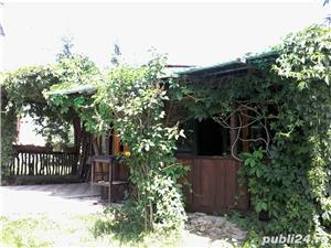 casa vila si teren - imagine 9
