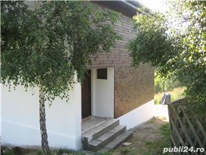 2 vile Moieciu - Twin Villas Moieciu - imagine 2