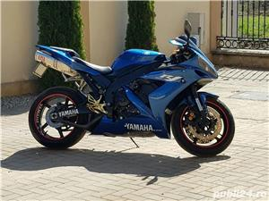 Yamaha YZF R1 - imagine 3