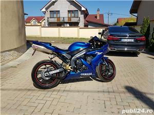 Yamaha YZF R1 - imagine 5