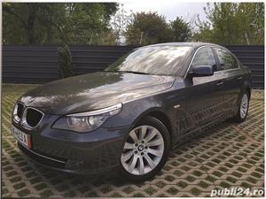 BMW 520 - imagine 1