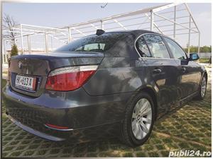 BMW 520 - imagine 4