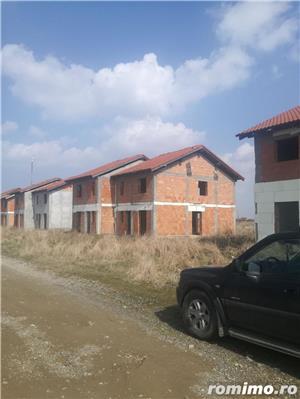 Duplex in Giroc  in spate la hotel IQ  - imagine 4