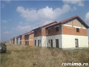 Duplex in Giroc  in spate la hotel IQ  - imagine 1