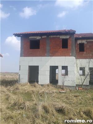 Duplex in Giroc  in spate la hotel IQ  - imagine 3