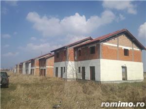 Duplex in Giroc  in spate la hotel IQ  - imagine 5