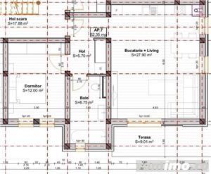 CONSTRUCTIE NOUA P+3E-Braytim-Hotel IQ - imagine 5