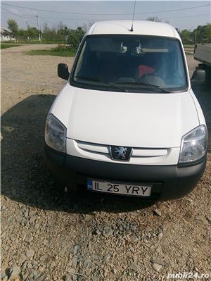 Peugeot Partner - imagine 13