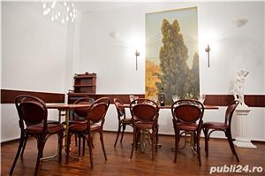 Central, Unirii, Budapesta, restaurant de inchiriat - imagine 4