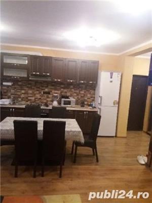 Apartament modern cu 3 camere in Floresti - imagine 7