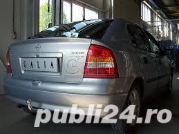 Piese Opel Astra,Vectra,Corsa. Zafira - imagine 1