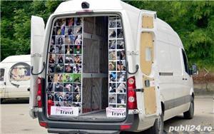 Transport caini si pisici – 10.05.2018 – Spania Italia Franta Austria - imagine 3