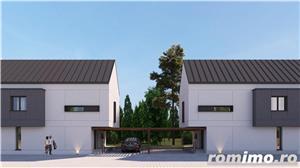 Casa de Vis in Complex cu Piscina - imagine 5