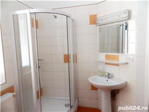 Predeal , apartament 3 camere de vanzare, 2 bai,2 bucatarii,2 verande, 81.65 mp - imagine 2