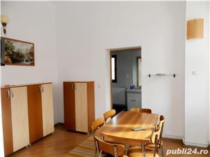 Predeal , apartament 3 camere de vanzare, 2 bai,2 bucatarii,2 verande, 81.65 mp - imagine 1