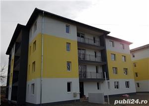 Apartament 1 camera (decomandat ) -38mp zona rezidentiala bloc nou  Giroc (zona Braytim) - imagine 8