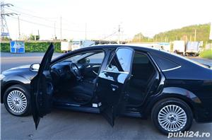 Ford Mondeo TItanium - imagine 1