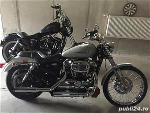 Harley davidson sportster - imagine 4
