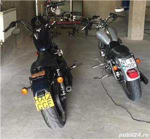 Harley davidson sportster - imagine 3
