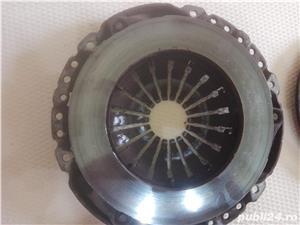 Vand disc ambreiaj si placa presiune megane2 - imagine 2