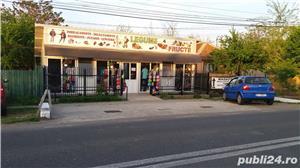 Spatiu comercial cu loc de casa de vinzare - imagine 2