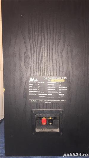 Boxe FOCAL JMlab DB 09 - imagine 1